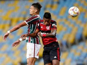 Campeão, Flu volta a encarar Flamengo na final pelo Carioca
