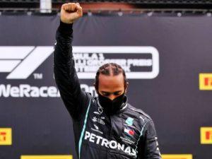 Saiba como Hamilton pode ser campeão domingo na Turquia
