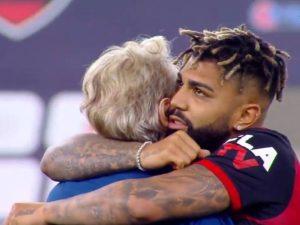 """No """"Fla-Flu é o Ai, Jesus"""": Flamengo, campeão carioca de 2020"""