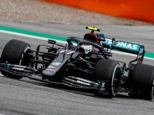 Fórmula 1 dá largada neste fim de semana com GP da Áustria