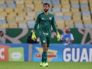 Muriel brilha nos pênaltis e Fluminense é campeão da Taça Rio