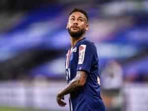 Sem Mbappé, PSG precisa dos pênaltis para vencer Copa