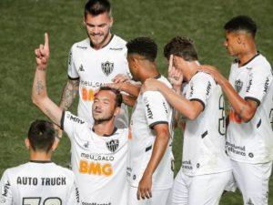 Atlético e Tombense vencem novamente e farão final do Mineiro