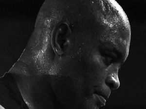 Anderson Silva lutará contra Uriah Hall, anuncia Dana White