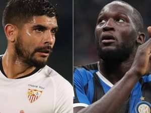 Sevilla e Inter de Milão disputam hoje a final da Europa League
