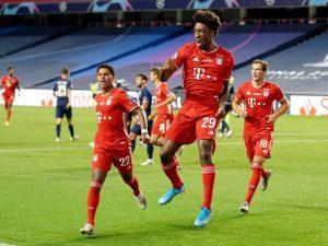 Bayern de Munique pode quebrar recordes históricos
