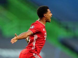 Bayern não perdoa, bate Lyon e será o rival do PSG de Neymar