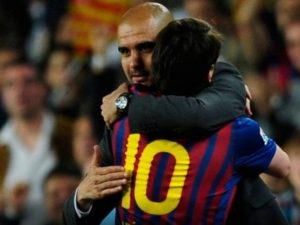 Jornalista que cravou Neymar no PSG diz que Messi quer City