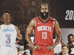 Rockets e Heat abrem 2-0; Lakers e Bucks igualam suas séries