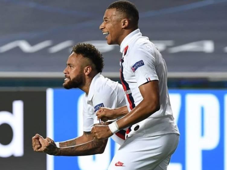 mbappe-neymar-atalanta-psg_instagram-champions