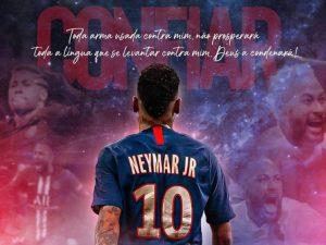 Mbappé fica no banco do PSG contra a Atalanta; Neymar titular