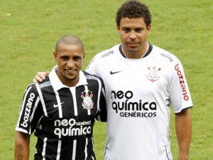 Corinthians fechou naming rights com Hypera Pharma, diz UOL