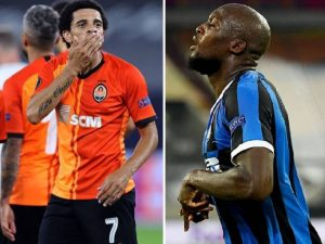 Sevilla na final da Liga Europa. Rival sai hoje: Inter ou Shakhtar