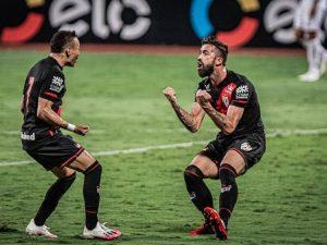 Fluminense é eliminado da Copa do Brasil pelo Atlético-GO