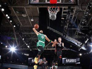 Murray brilha e Nuggets batem Lakers. Hoje tem Celtics e Heat