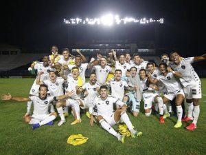 Corinthians perde, Botafogo elimina Vasco e hoje tem Flu
