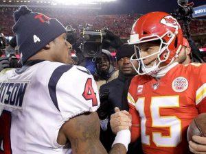 NFL inicia nova temporada com jogo do atual campeão Chiefs