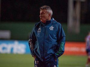 Libertadores volta nesta terça com Fla e São Paulo visitantes