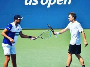 US Open tem final com Bruno Soares e semifinais femininas