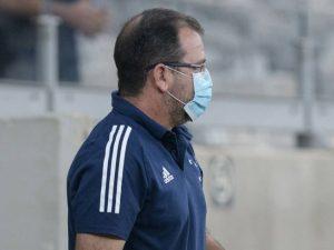 Cruzeiro tropeça de novo e segue nas últimas posições