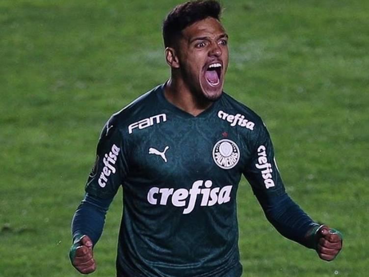 gabriel-menino-gol-contra-bolivar-libertadores2020_reproducao-instagram-palmeiras