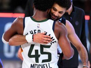 Nuggets avançam e pegam Clippers; Celtics abrem 2 a 0