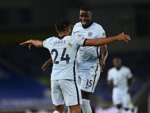 Chelsea vence na estreia do Inglês. Confira outros resultados