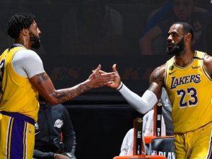 Raptors vencem com cesta no fim; hoje tem Rockets e Lakers