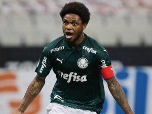 Galhardo faz dois e Inter bate Ceará; Palmeiras vence Dérbi