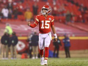 Campeões Chiefs iniciam com vitória nova temporada da NFL