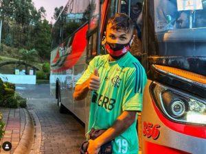 Por casos de Covid-19, Fla quer adiar jogo; Palmeiras é contra
