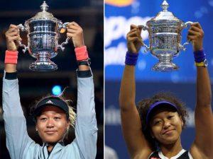 Naomi Osaka vence Azarenka de virada e fatura bi do US Open