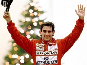 Senna na Netflix: plataforma de streaming anuncia minissérie