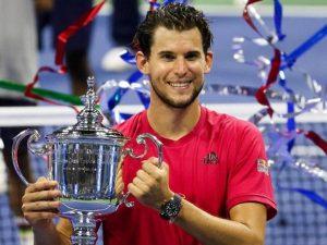 Dominic Thiem bate Alexander Zverev e fatura US Open 2020