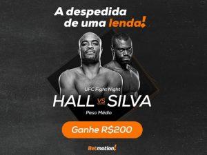 Agendão: despedida de Anderson Silva e muito futebol. Confira