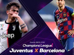Liga dos Campeões: previsão dos jogos desta quarta-feira (28)
