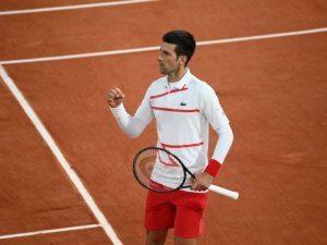 Roland Garros: Nadal e Djokovic nas semifinais. Veja os duelos