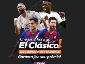 Fim de semana tem El Clásico, Inter x Fla e SP x Fortaleza