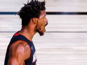 Jimmy Butler lidera Heat em primeira vitória sobre os Lakers