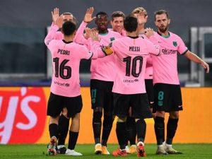 A quarta de Champions: PSG se reabilita; Barça e United 100%