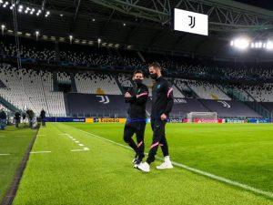 Análise: Juventus x Barcelona (fase de grupos da Champions)