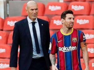 Supercopa da Espanha pode ser teste para Real e Barça
