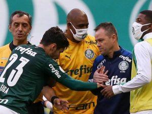 Feriadão teve Verdão batendo Galo e São Paulo goleando Fla
