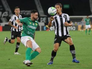 Vale classificação hoje: Cuiabá x Botafogo e Inter x Atlético-GO