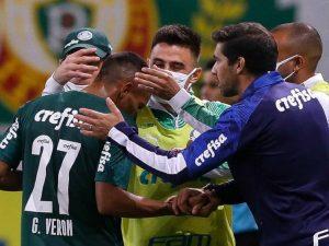 Palmeiras, Grêmio e Bahia vencem e se classificam
