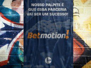 Betmotion é o novo parceiro da temporada 2020/2021 do NBB