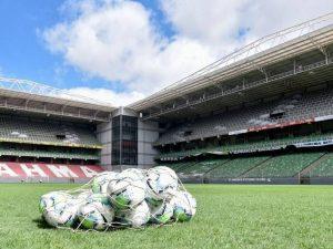 Copa do Brasil: Inter e Cuiabá classificados. Mais 3 saem hoje