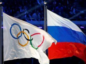 Rússia está fora de Tóquio 2020 e da Copa do Catar 2022