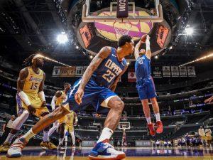 NBA inicia com Clippers batendo Lakers. Veja os jogos de hoje