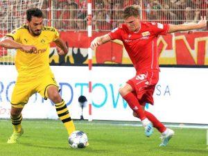 Análise: Union Berlin x Borussia Dortmund – Bundesliga